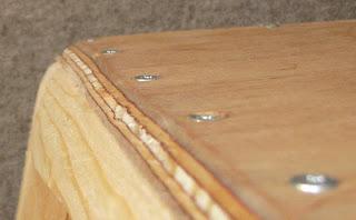 Perkele 180 S Blog Wooden Diy Myog Sled Ahkio Pulk