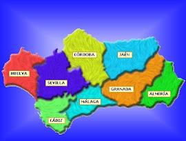 Andalucía completa