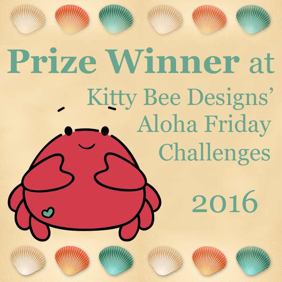 Kitty Bee Winner