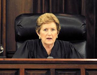 ... Abuse: Indictment of Georgia ex-judge surprised critics, supporters