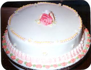 Beginner cake decorating mistakes