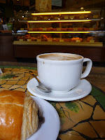 Cocola Bakery
