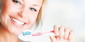 7 Cara menggosok Gigi yang baik