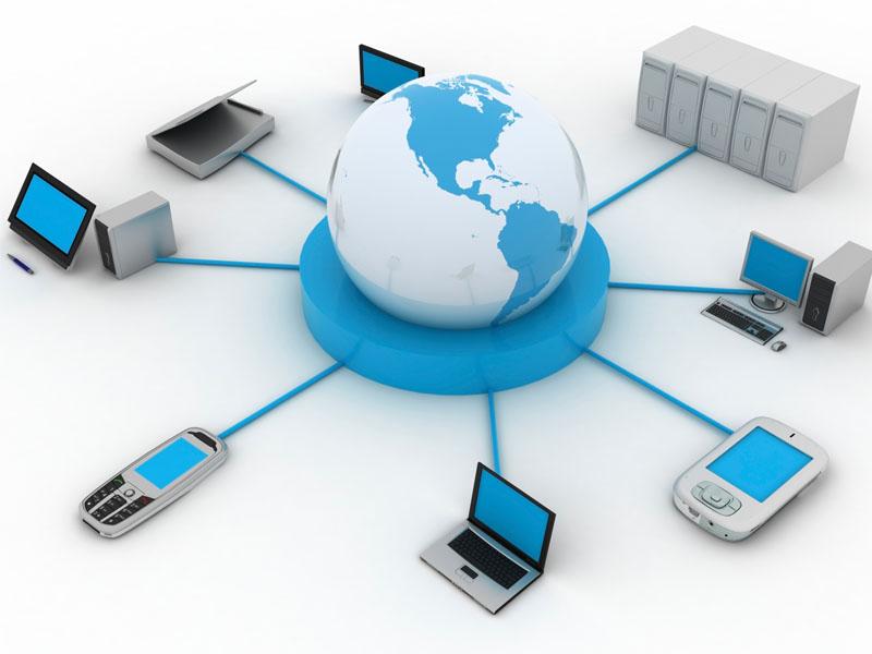 Teknologi Komunikasi dan Maklumat Sumbang Peratus KDNK