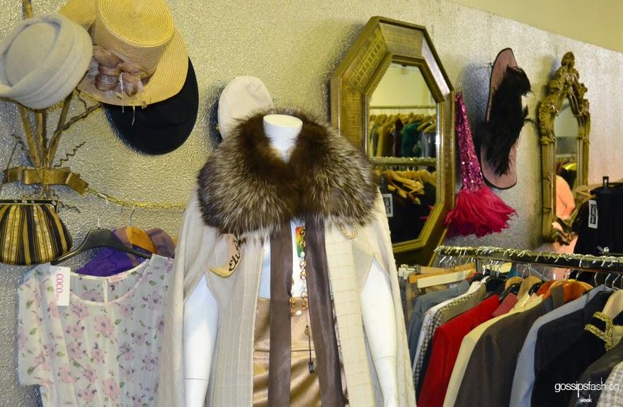 feria moda vintage