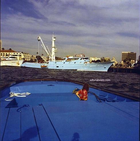 May 2013 san diego tuna boats for San diego tuna fishing