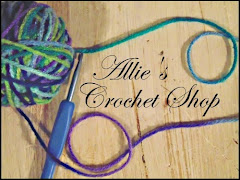 Allie's Crochet Shop