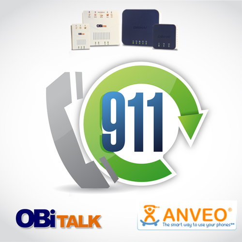 Anveo911