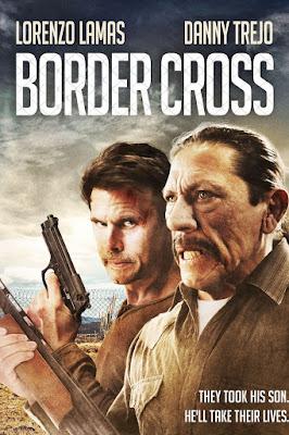BorderCross 2017 Custom HDRip NTSC Sub