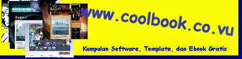 CoolBook.co.vu