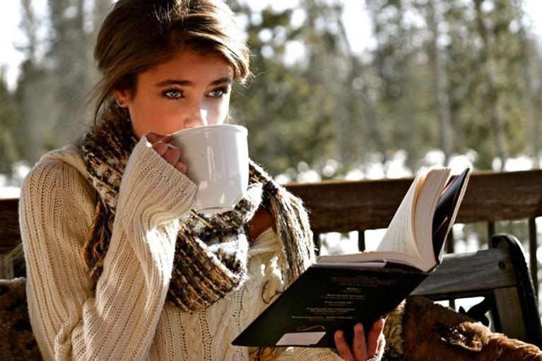 Café...tudo de bom!