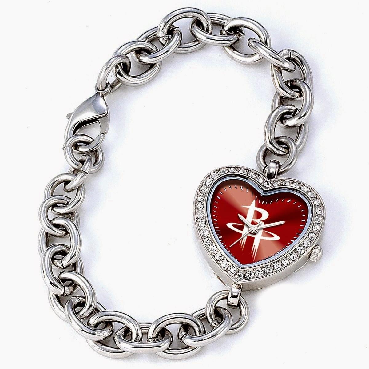 Houston Rockets NBA Heart Watch