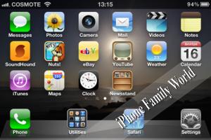 SBRotator 6 v6.4-5 - iPhone Family World
