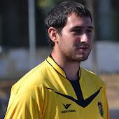 José Ángel Serván Romero