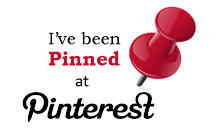 Follow Me on Pinterest!!!