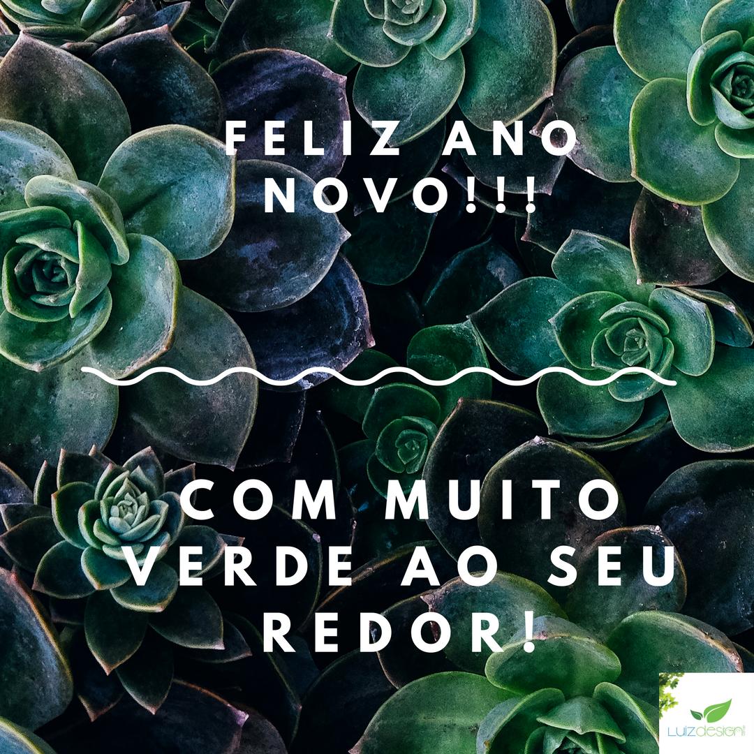 Luiz Design Verde