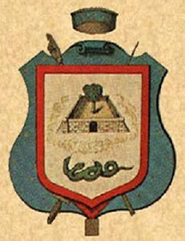 EMBLEMA DEL GRADO 19
