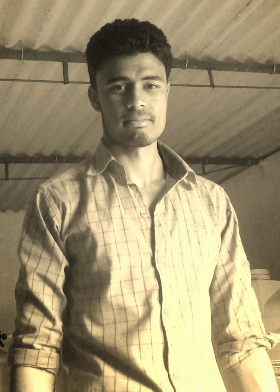 BY संग्राम सिंह राठौड
