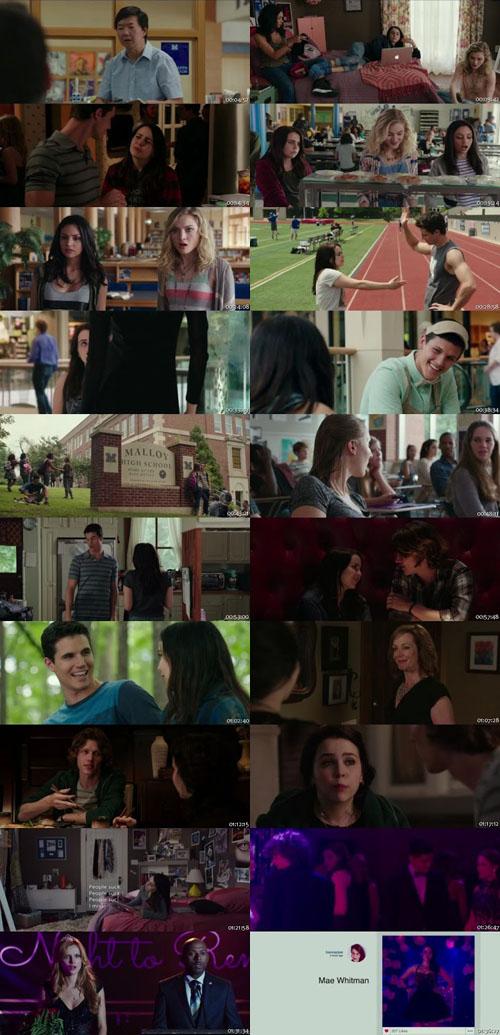 The DUFF (2015) - IMDb