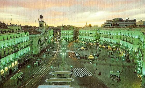 Turismo En Madrid