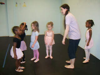 fall dance class charlotte north carolina
