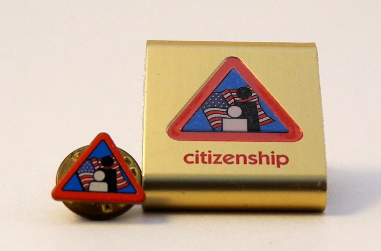 Webelos Citizenship Belt Loop Worksheet - The Best and Most ...