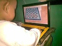 Cetak anak cerdas dengan stimulasi dini
