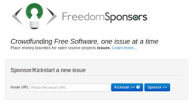 5 best kickstarter alternatives for open source software