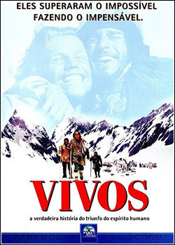 Download - Vivos DVDRip - AVI - Dublado