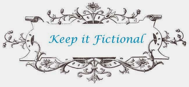 Keep it Fictional