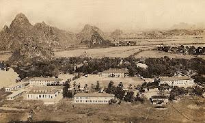 Trường cũ Quế Lâm