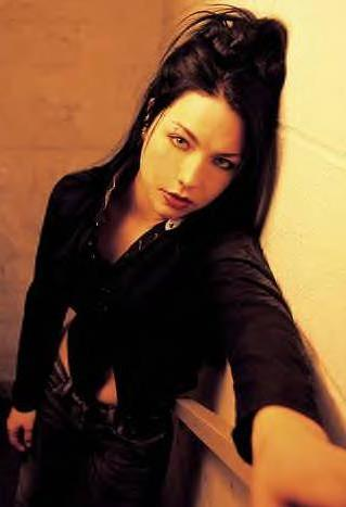 Amy lee hot