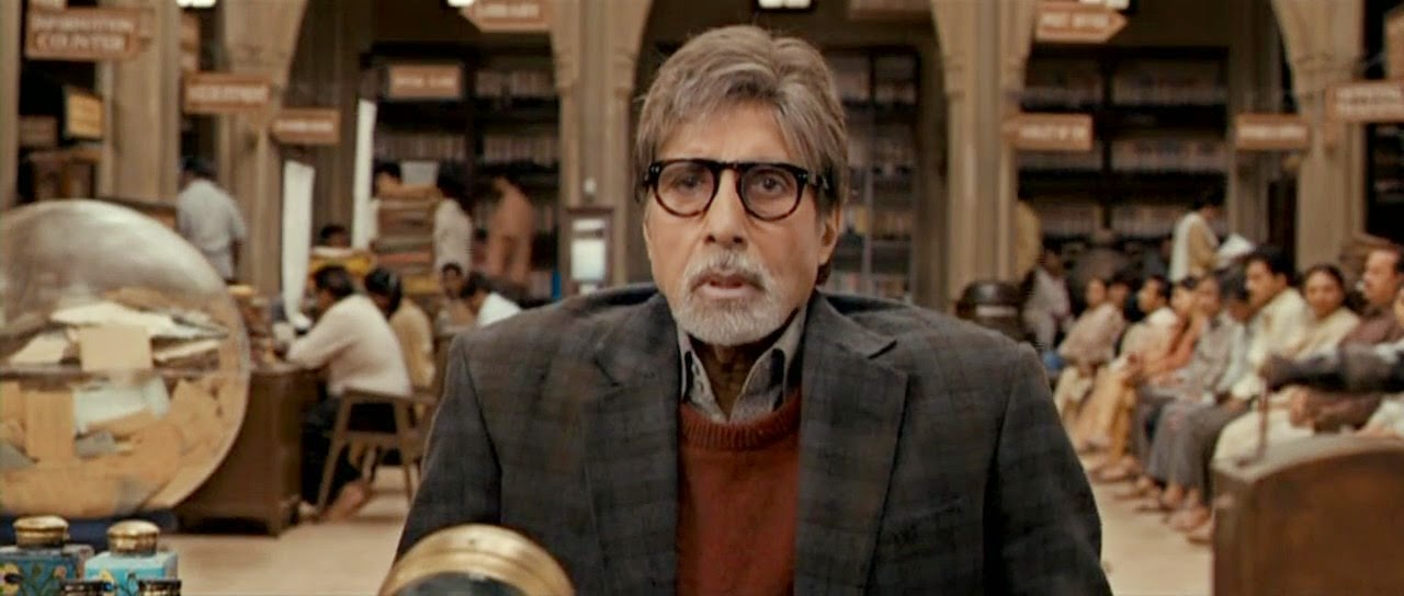 Bhoothnath Returns (2014) S2 s Bhoothnath Returns (2014)