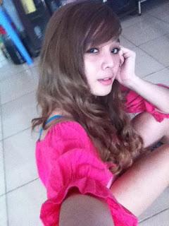 Lin Sweet facebook girls