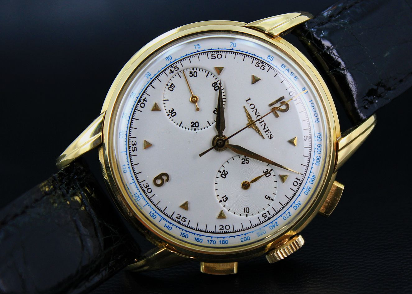 Antique Longines