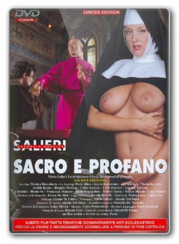 кино порно монашки