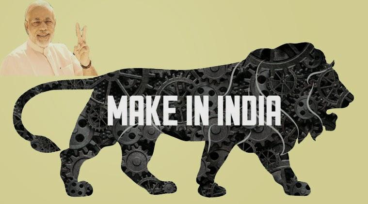 Make_in_India_modi