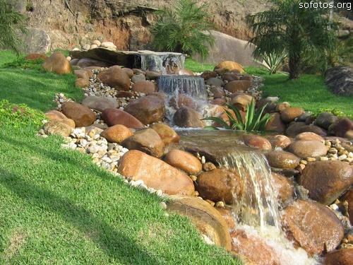 projeto de gruta de jardim : projeto de gruta de jardim: todo os tipos de grutas cascatas fontes e lagos de todos os tamanhos