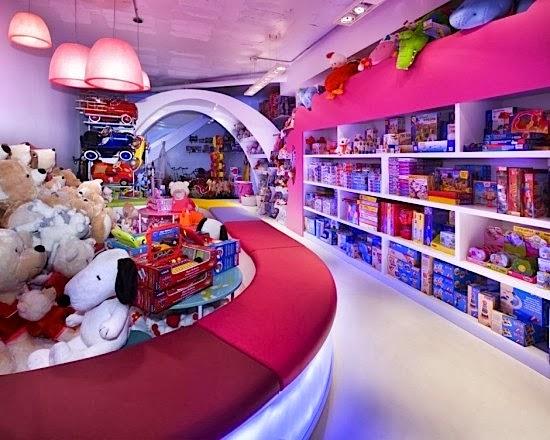 Memilih Mainan Anak Di TOKO MAINAN Anak Online