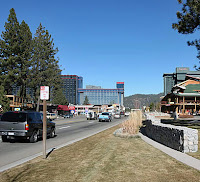 Outbound: South Lake Tahoe loop road project is back on track