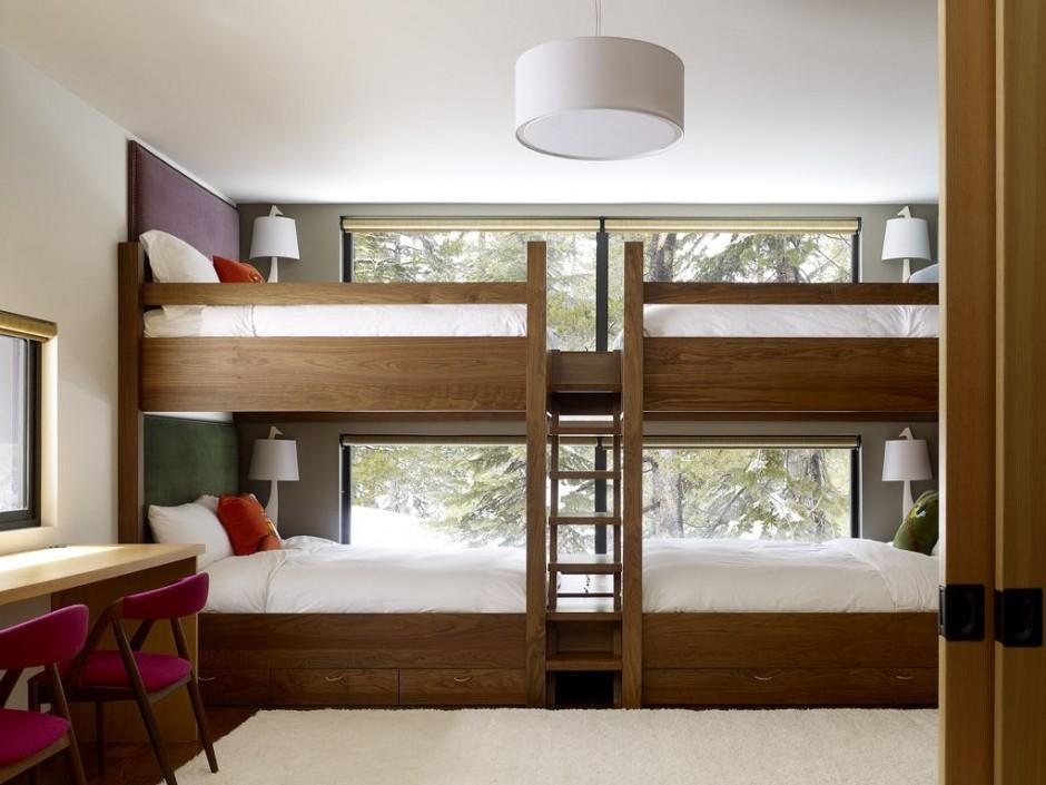 các mẫu phòng ngủ đẹp 18