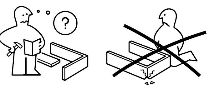 Montar mueble de ikea nunca era tan facil for Muebles para montar