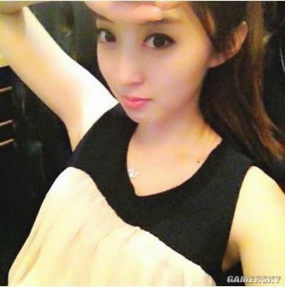 [Image: Zhang%2BZetian%2BMahasiswi%2BCantik%2BNetizen%2Bwwt.jpg]