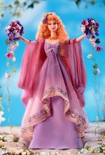 Gambar Barbie Tercantik di Dunia 5