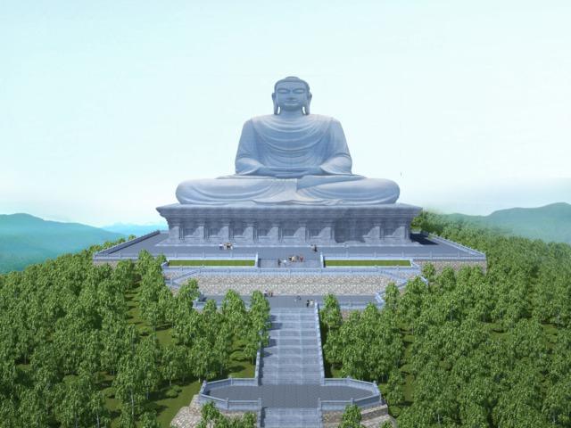 Cho thuê xe đi Thiền Viện Trúc Lâm - Vĩnh Phúc.