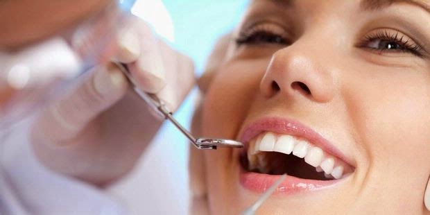 Cara Menghilangkan Karang Gigi Tanpa Harus Ke Dokter