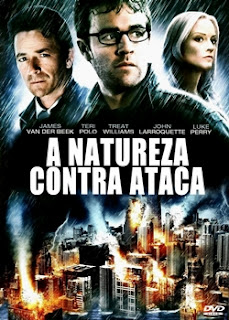 Filme A Natureza Contra Ataca – Dual Áudio