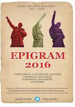EPIGRAM 2016