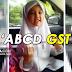 VIDEO PUNCA ADIK COMEL NYANYI LAGU ABCD GST DIMAKI TERJAWAP