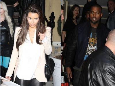 Kardashians dating rappers